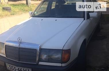 Mercedes-Benz 200 1989 в Одессе