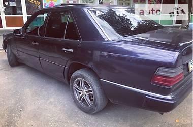 Mercedes-Benz 200 1990 в Луганске