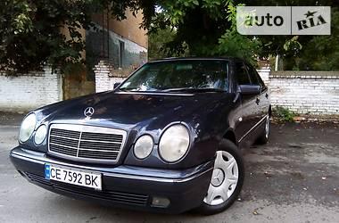 Mercedes-Benz 200 1999 в Виннице