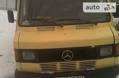 Mercedes-Benz 207 груз. 1989 в Хотине