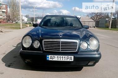 Mercedes-Benz 210 1996 в Запорожье