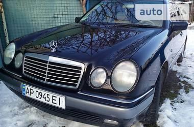 Mercedes-Benz 210 1998 в Бердянске