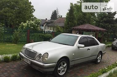 Mercedes-Benz 210 1996 в Львове