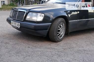Mercedes-Benz 210 1986 в Харькове