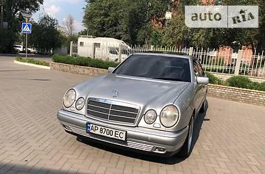 Mercedes-Benz 210 1999 в Запорожье