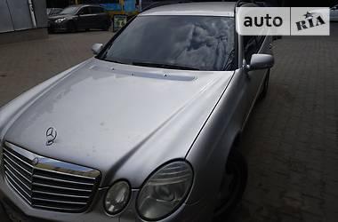 Mercedes-Benz 220 2008 в Одессе