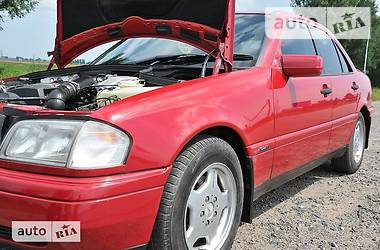 Mercedes-Benz 230 1997 в Житомире