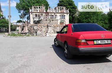 Mercedes-Benz 230 1991 в Луцке