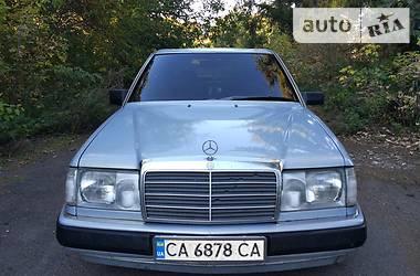 Mercedes-Benz 230 1987 в Черкассах
