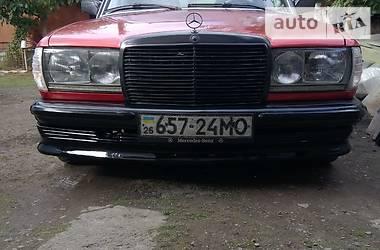 Mercedes-Benz 240 1980 в Черновцах