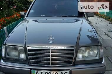 Mercedes-Benz 250 1994 в Ивано-Франковске