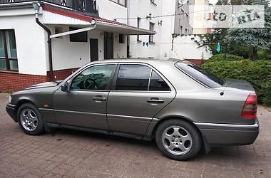 Mercedes-Benz 250 1996 в Ровно