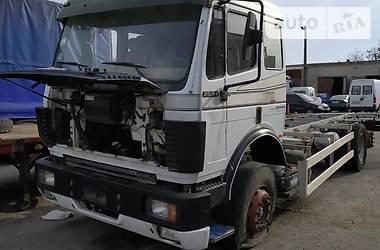 Mercedes-Benz 2534 1994 в Виннице