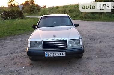 Mercedes-Benz 260 1991 в Борщеве