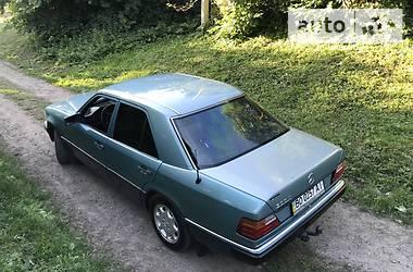 Mercedes-Benz 300 1993 в Тернополе