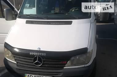 Mercedes-Benz 308 пасс. 2000 в Запоріжжі