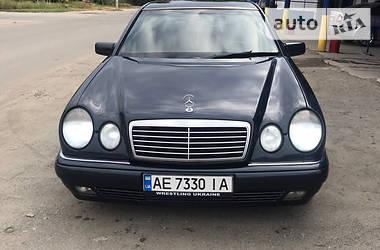 Mercedes-Benz 320 1997 в Новомосковске