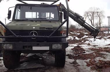 Mercedes-Benz 410 груз. 1982 в Тернополе