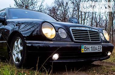 Mercedes-Benz 420 1997 в Одессе
