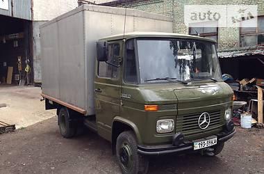 Mercedes-Benz 508 груз. 1989 в Киеве