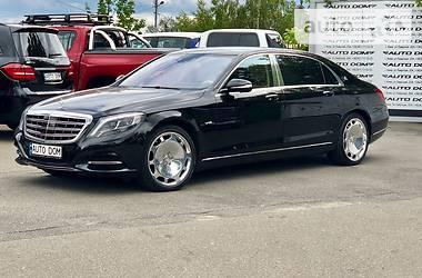 Mercedes-Benz 600 2016 в Киеве