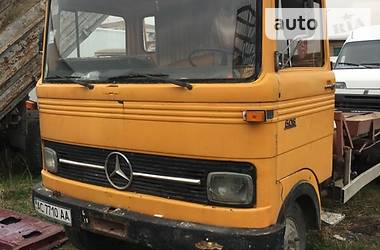 Mercedes-Benz 608 1978 в Луцке