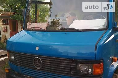Mercedes-Benz 709 груз. 1990 в Донецке