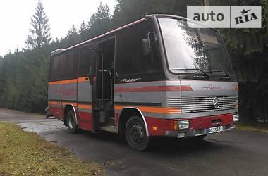 Mercedes-Benz 814 груз. 1998 в Межгорье