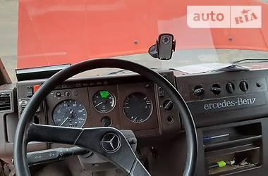 Mercedes-Benz 814 груз. 1992 в Одессе