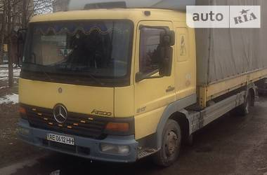 Mercedes-Benz 817 2001 в Кривом Роге
