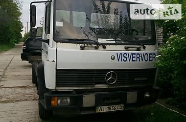 Mercedes-Benz 914 1995 в Киеве