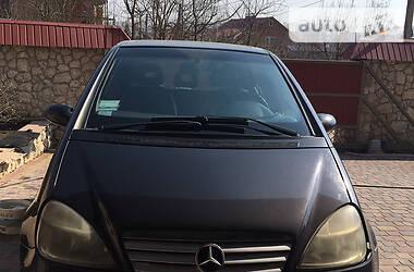 Mercedes-Benz A 140 1998 в Тернополе