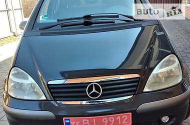 Mercedes-Benz A 140 2001 в Хмельницком