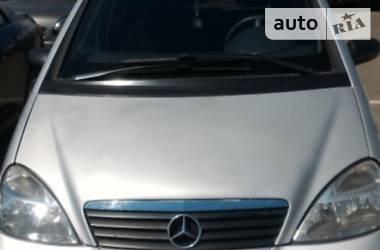 Mercedes-Benz A 160 2001 в Одессе