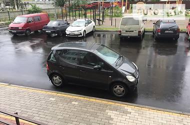 Mercedes-Benz A 160 2003 в Києві