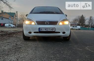 Mercedes-Benz A 160 1998 в Киеве