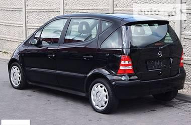 Mercedes-Benz A 170 2003 в Киеве