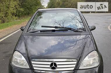Mercedes-Benz A 170 2000 в Херсоне