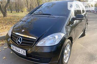 Mercedes-Benz A 170 2008 в Одессе