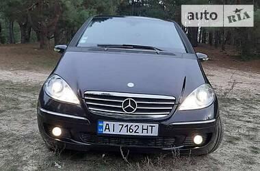 Mercedes-Benz A 170 2005 в Киеве
