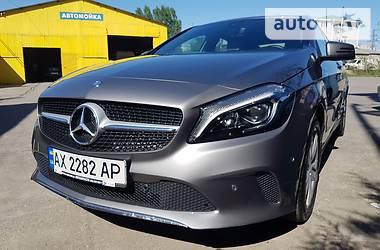 Mercedes-Benz A 180 2015 в Харькове