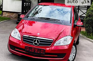 Mercedes-Benz A 180 2012 в Киеве