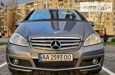 Mercedes-Benz A 200 2008 в Киеве
