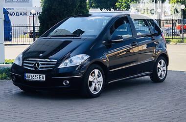 Mercedes-Benz A 200 2010 в Киеве