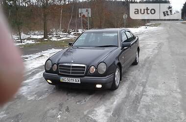 Mercedes-Benz A 210 1995 в Ковеле