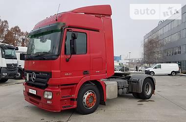 Mercedes-Benz Actros 1841 LS 2008