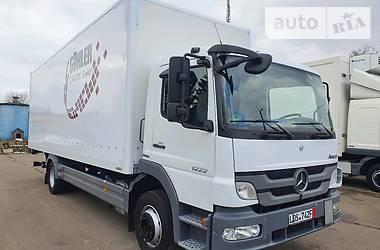 Mercedes-Benz Atego 1222 2012 в Ровно