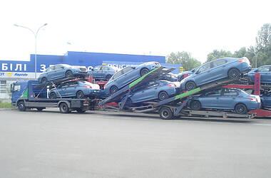 Mercedes-Benz Atego 1223 2005 в Киеве