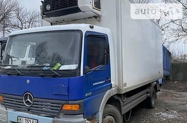 Mercedes-Benz Atego 1317 2000 в Полтаве