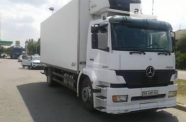Mercedes-Benz Atego 1828 2003 в Николаеве